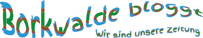 Borkwalde bloggt