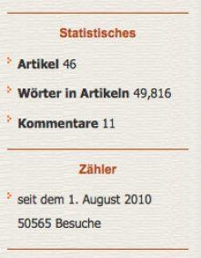 50.000 Besuche auf unterwegsblog