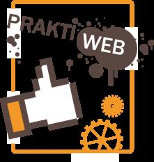 Neues Projekt: PraktiWeb