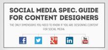 Social-Media-Bildgrößen