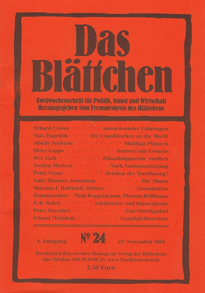 Das-Blättchen-24-2005