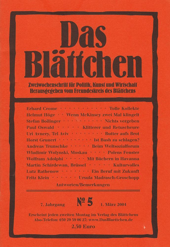 Das-Blättchen-5-2004