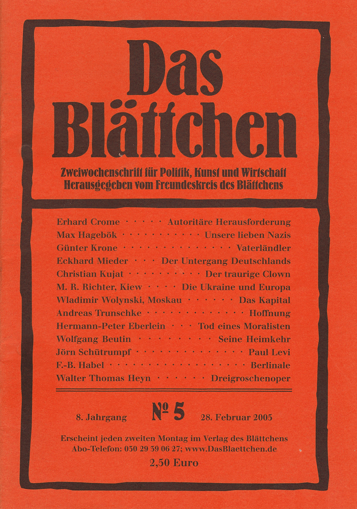 Das-Blättchen-5-2005