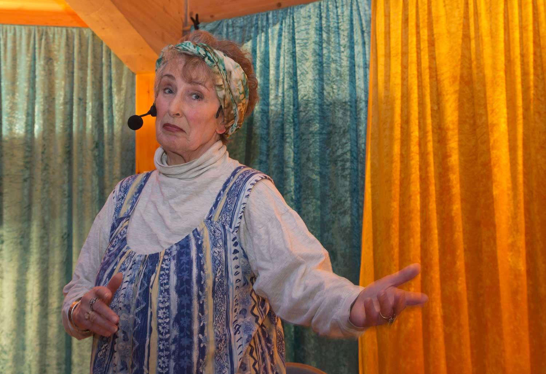 Edda Haage
