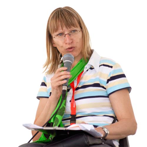 Cornelia Hildebrandt