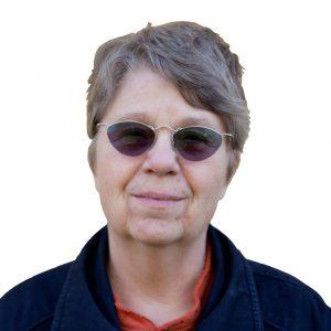 Ute-Ilse Thilo, Biografieschreiberin