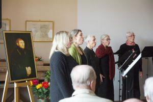 A-Cappella-Chor Wittbrietzen