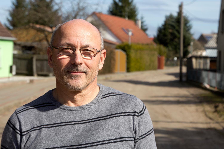 Ralf Rafelt