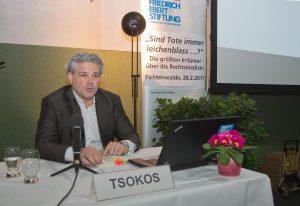 Michael Tsokos