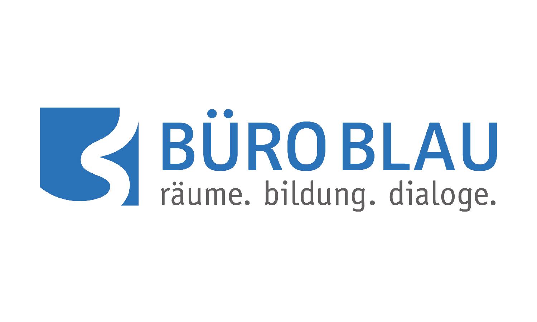 Logo_BUERO_BLAU