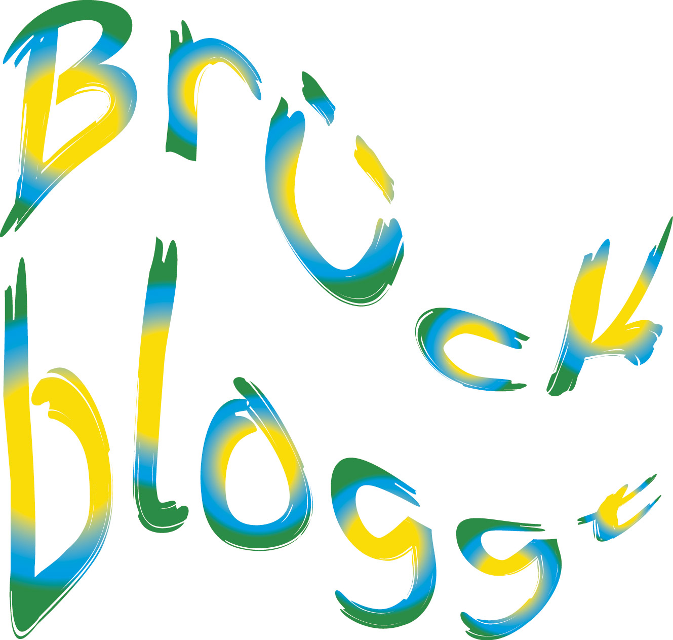 Brueck bloggt Logo