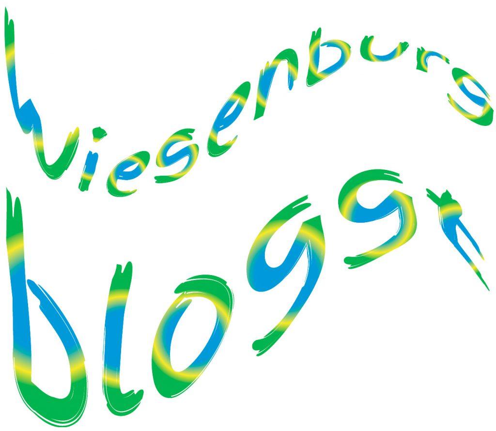 Wiesenburg bloggt Logo