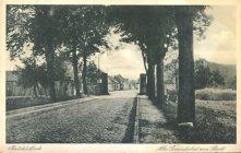 Stadttor Brück - Ansichtskarte