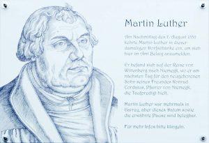 Luther Garrey