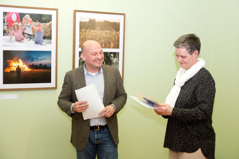 Fotowettbewerb Naturpark Hoher Fläming