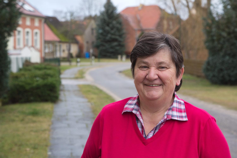 Marianne Doberitz
