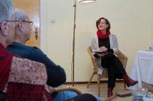 Annick Klug, Literarischer Salon
