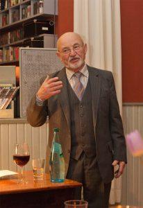 Siegfried Schwarz, Makronenmord, Fläming-Bibliothek, Rädigke